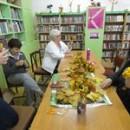 Jesienne spotkanie Dyskusyjnego Klubu Książki