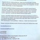 Smaki Ziemi Krasnostawskiej -wydanie publikacji